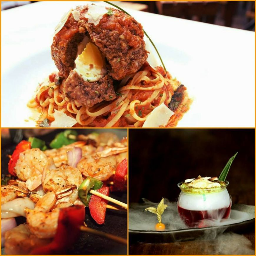 【情人节来这里庆祝!】雪隆区浪漫气氛爆灯的10家餐厅!超romantic的环境 爆好吃的美食! 88razzi